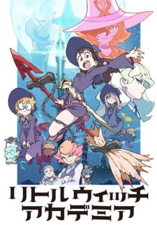 Little Witch Academia (TV) (Dub)